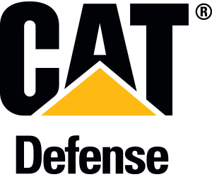 Caterpillar Defense company logo
