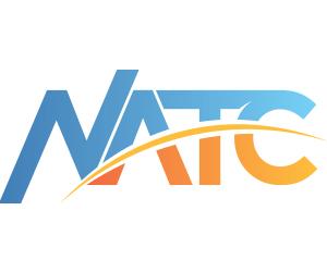 NATC company logo