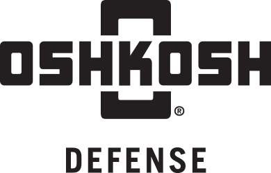 Oshkosh Defense company logo