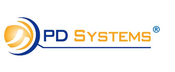 PD Systems company logo