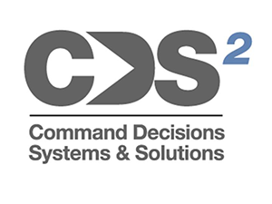 Command Decisions Systems & Solutions (CDS²) company logo