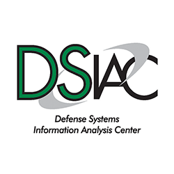 Defense Systems Information Analysis Center (DSIAC) company logo