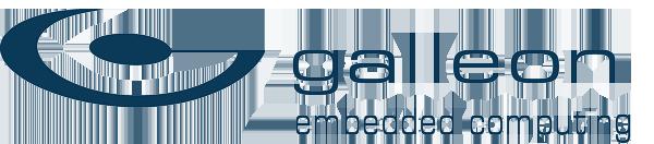 Galleon Embedded Computing, LLC company logo