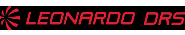 Leonardo DRS company logo