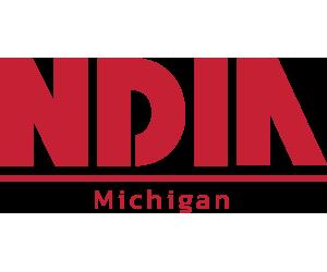 NDIA Michigan Chapter logo