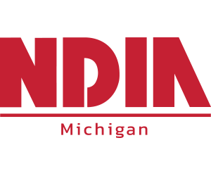 NDIA Michigan Chapter logo