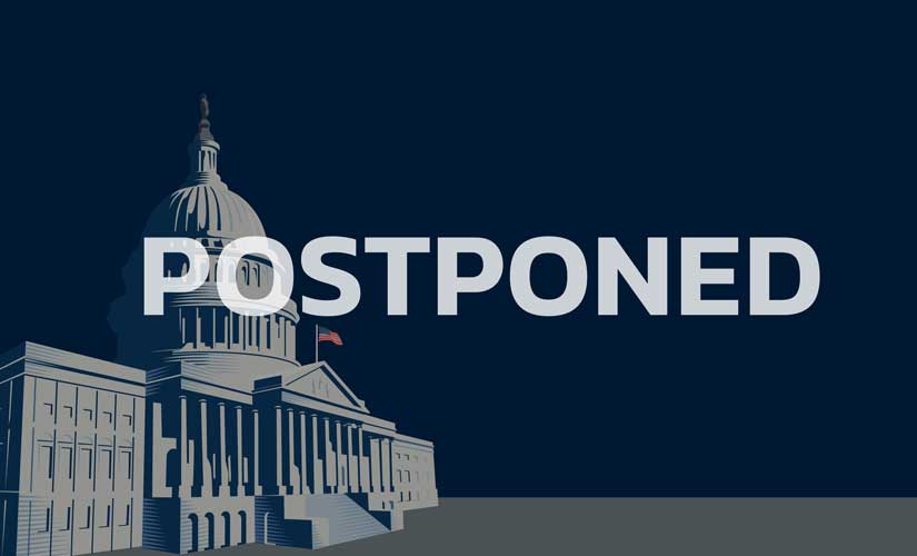 2020 Missile Defense Day on the Hill - Postponed