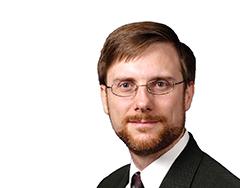 Dr. Jamie Morin