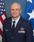 Lt Gen Bunch