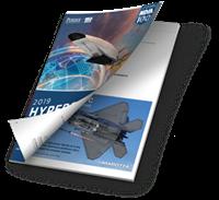 NDIA Hypersonics Program image