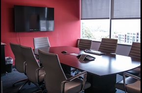 Picture of NDIA Forrestal Conference Room