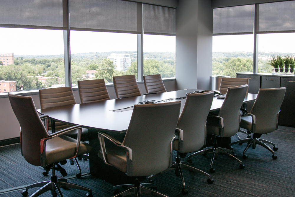 Picture of NDIA Sridhar Conference Room