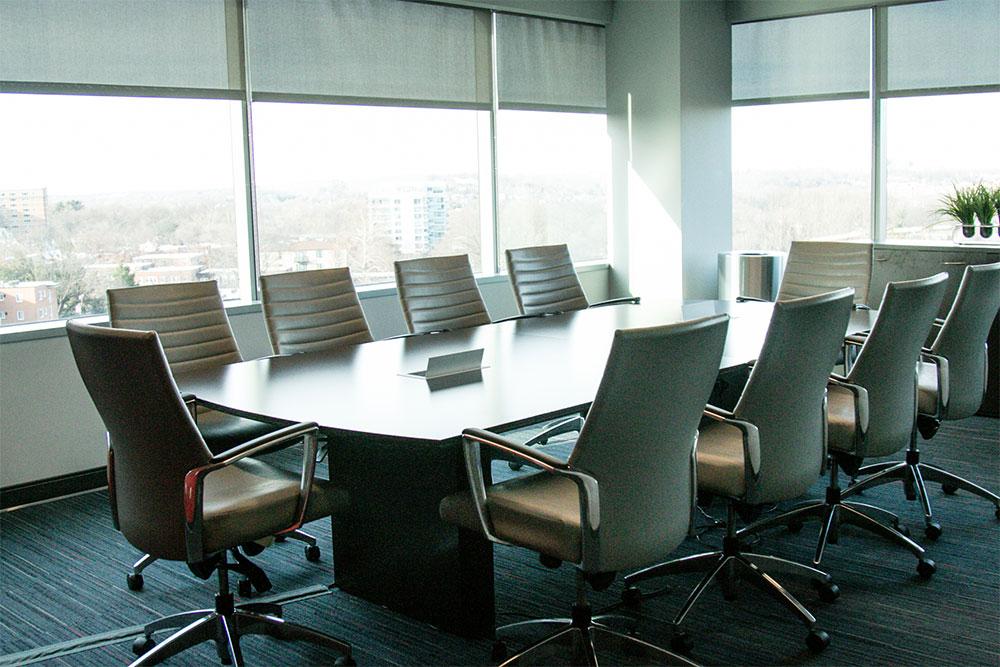 Sridhar Conference Room