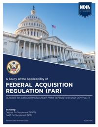 Federal Acquisition Reform