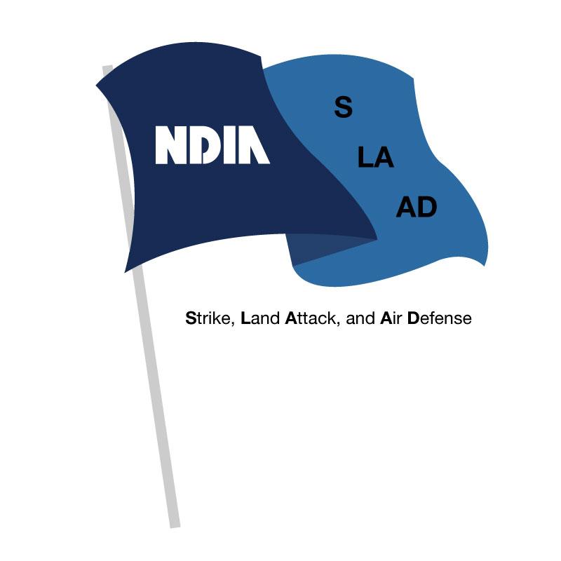 SLAAD Flag small