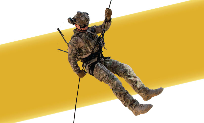 2020 SOFIC - Special Operations Forces Industry Conference featured image