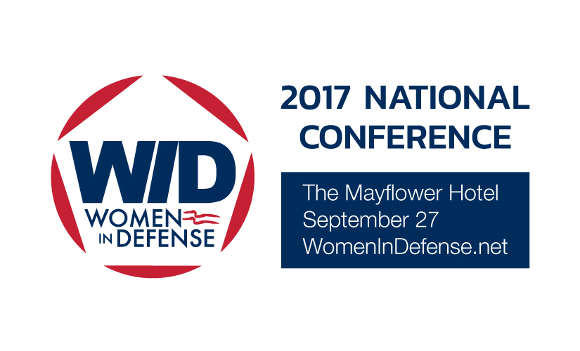2017 Women In Defense National Conference